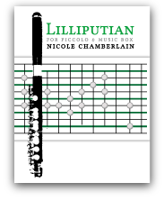 Lilliputian for piccolo and music box (or glockenspiel or toy piano